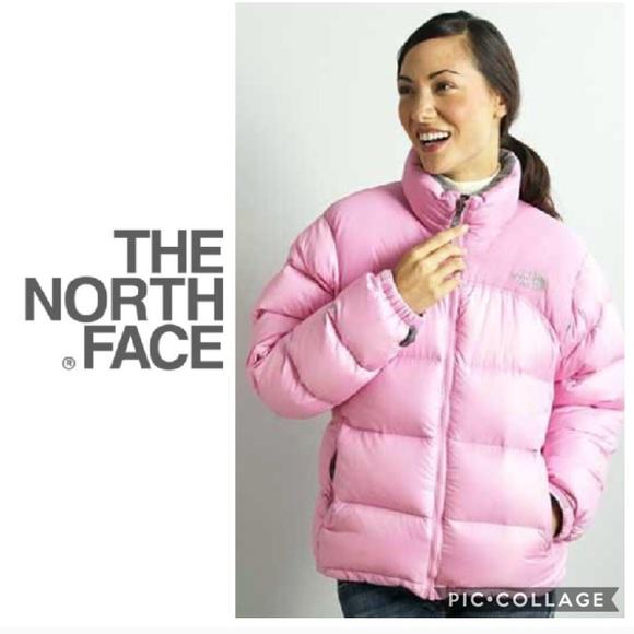 fbfe5d360e GREAT SHAPE! North Face Nuptse 700 down jacket L. M 5a4a949e3afbbd8e83052c5e